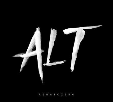 In uscita l'8 aprile il nuovo album di Renato Zero