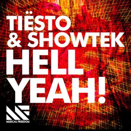 Hell Yeah! (Radio Edit) - Single