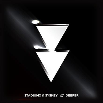 Deeper - Single