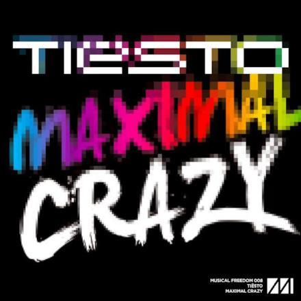 Maximal Crazy - Single