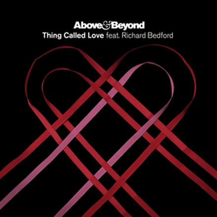 Thing Called Love [feat. Richard Bedford] - EP