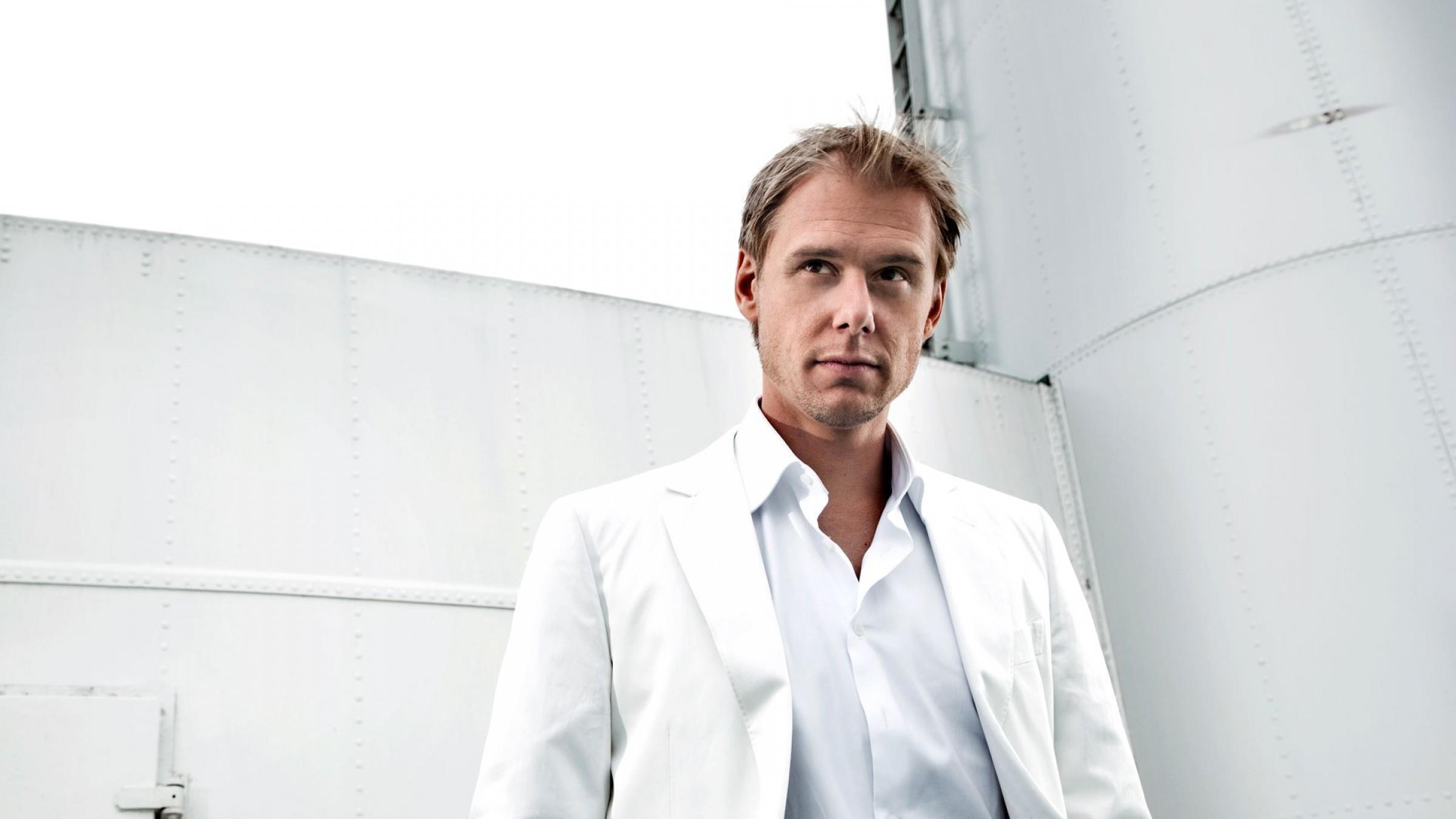 Armin Van Buuren, DJMag Top 100