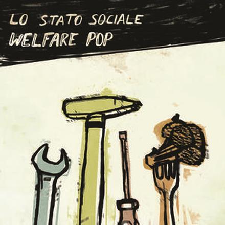 Welfare Pop