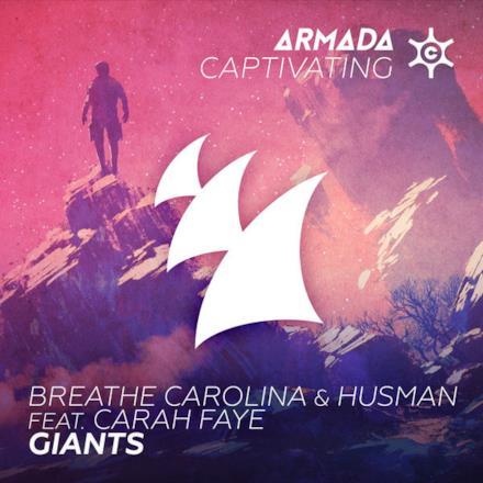 Giants (feat. Carah Faye) - Single