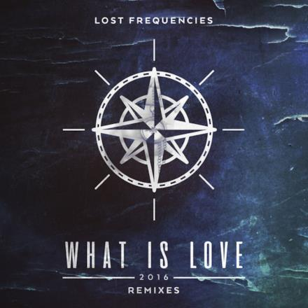 What Is Love 2016 (Remixes)