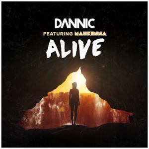 Alive (feat. Mahkenna) - Single