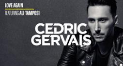 La copertina del singolo Love Again di Cedric Gervais