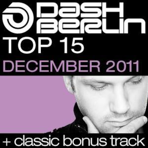 Dash Berlin Top 15 - December 2011 (Including Classic Bonus Track)