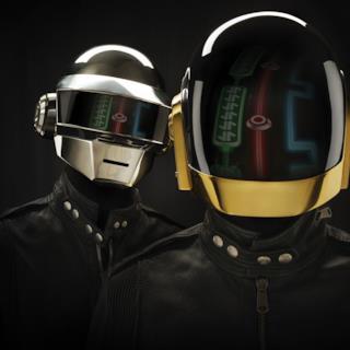 "Daft Punk vincono con ""Random Access Memories"""