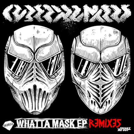 Whatta Mask Remix