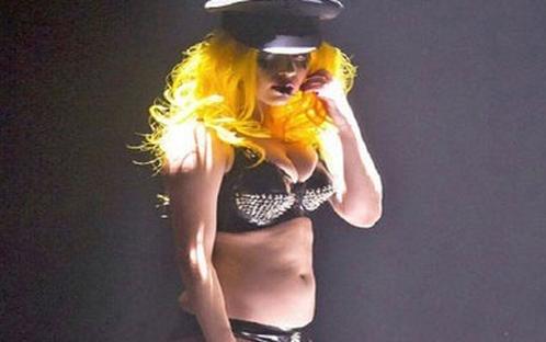 Lady Gaga è veramente pronta ad essere madre?