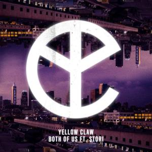 Both of Us (feat. Stor-I) - Single