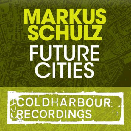 Future Cities - Single