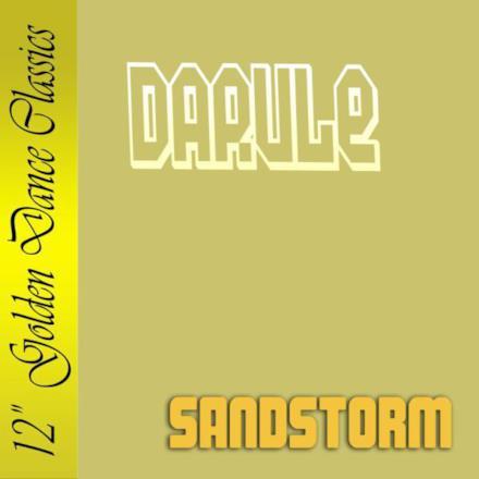 Sandstorm - Single