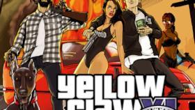 I dj olandesi Yellow Claw