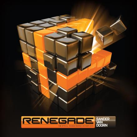 Renegade (The Official Trance Energy Anthem 2010) [Sean Truby Remix] - Single