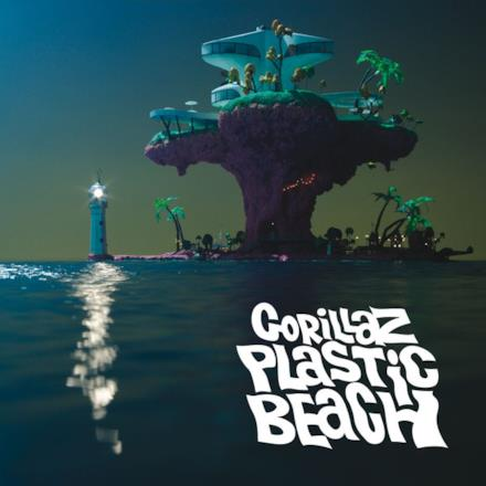 Plastic Beach (Deluxe Version)