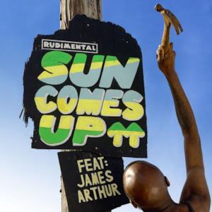 Sun Comes Up (feat. James Arthur) [Remixes, Pt. 2] - EP