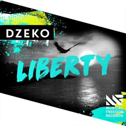 Liberty - Single
