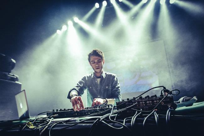 In primavera è prevista l'uscita del uovo album di Zedd, il suo secondo disco di inediti