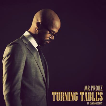 Turning Tables (feat. Kameron Corvet) - Single