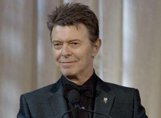 David Bowie è stato cremato