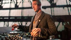 Diplo Major Lazer