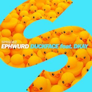 Duckface (feat. Dkay) - Single