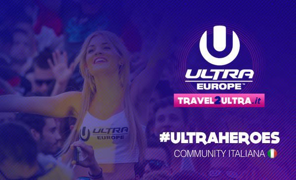 Ultraheroes è il sevizio di assistenza offerto da Travel2Ultra