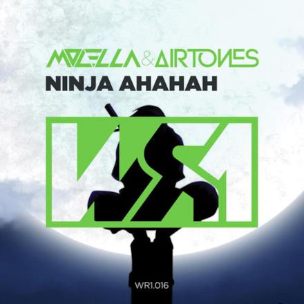 Ninja Ahahah - Single