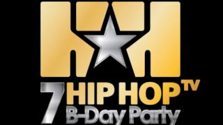 Hip Hop TV B-Day Party 2015