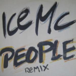 People - EP