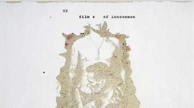 La copertina di Films Of Innocence degli U2