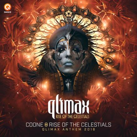 Rise of the Celestials (Qlimax Anthem 2016) - Single