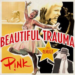 Beautiful Trauma (The Remixes) - EP