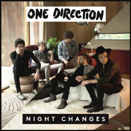 Night Changes - Single
