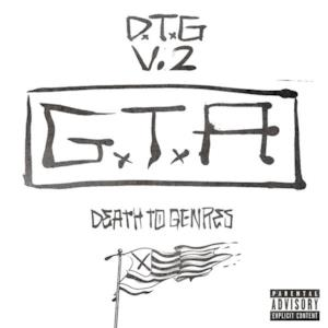 DTG, Vol. 2 - EP