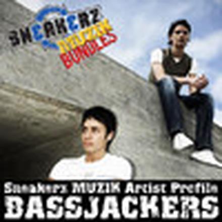Sneakerz Muzik Artist Profile Bassjackers