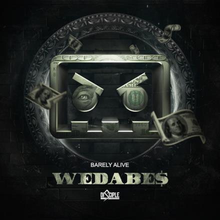 Wedabe$ (feat. Splitbreed) - Single