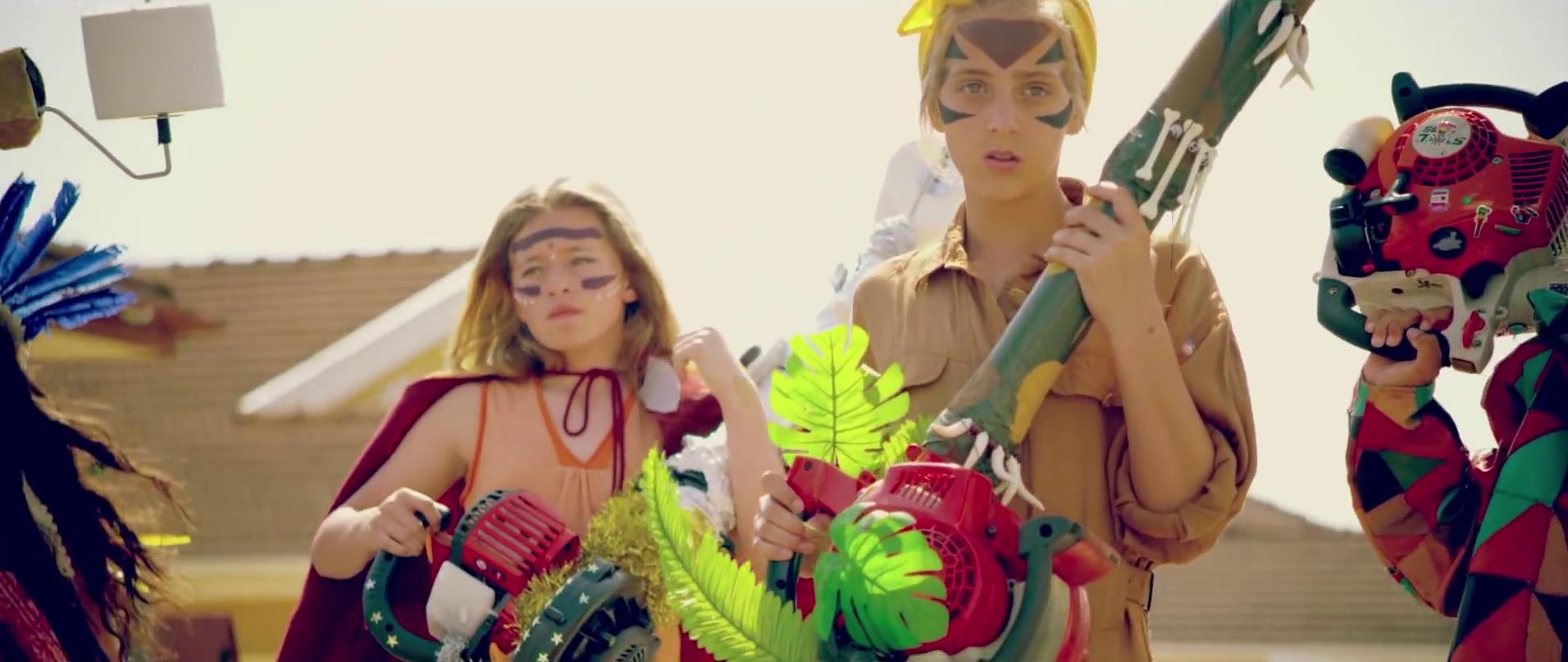Changes Faul & Wad Ad Vs Pnau colonna sonora dello spot di Mercedes Classe C