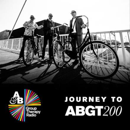 Journey to ABGT200