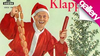 Le 20 copertine di album di Natale più brutte di sempre