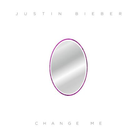 Change Me - Single