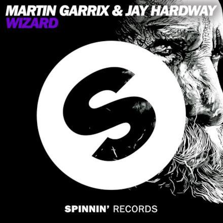 Wizard (Martin Garrix & Jay Hardway) - Single