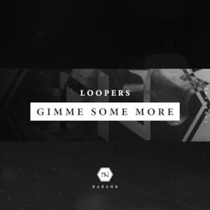 Gimme Some More - Single