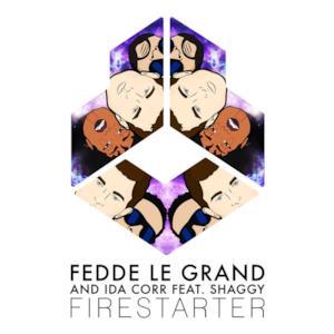 Firestarter (feat. Shaggy) - Single