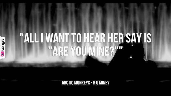 Arctic Monkeys: le migliori frasi dei testi delle canzoni