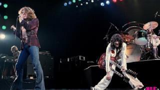 Led Zeppelin: Sound and Fury è il libro fotografico di Neal Preston