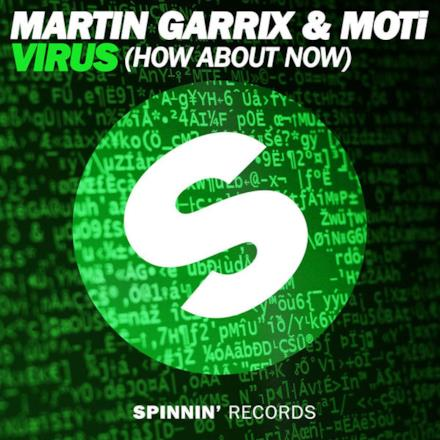 Virus (How About Now) [Radio Edit] - Single