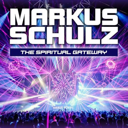 The Spiritual Gateway - Single (Transmission 2013 Theme)